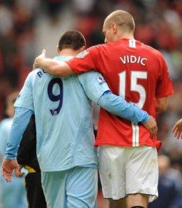 United/City : les frères ennemis